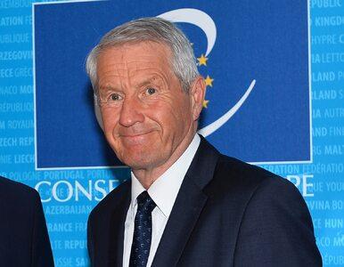 """Jagland zarzuca Europie, że wykazuje """"za mało zrozumienia dla Turcji"""""""
