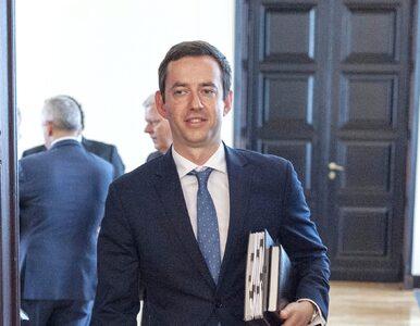 Wiceminister o kandydaturach PiS na sędziów TK: Nie jestem ich entuzjastą