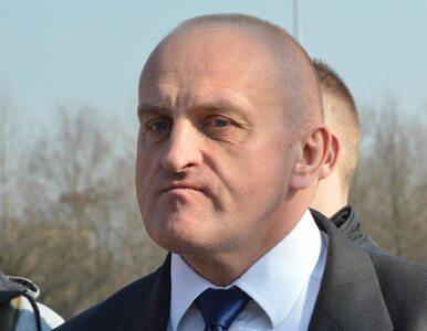 """Marian Kowalski ogłasza powstanie nowej partii. """"Koniec potępiania za..."""