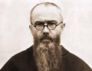 Zakonnik, który stał się męczennikiem. Maksymilian Maria Kolbe oddał w...