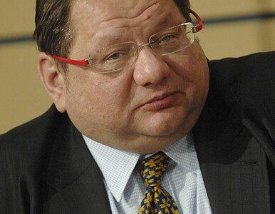 Kalisz: Nie wystartuję w kolejnych wyborach