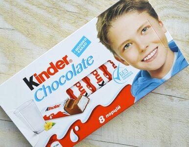Jak teraz wygląda chłopiec z reklamy czekolady Kinder? Został znanym...
