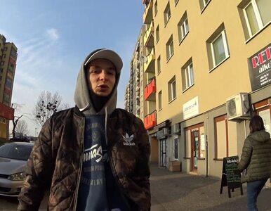 """Internauci """"odkryli"""" brata Patryka Jakiego. Przygotowuje się do rapowego..."""