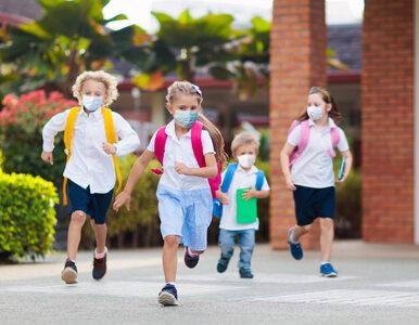 Narodowa kwarantanna pozwoli szybciej wrócić dzieciom do szkół i zacząć...