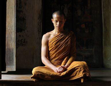 Medytacja przyspiesza funkcjonowanie mózgu! Zmiany widać już po 8...