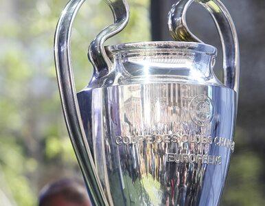 UEFA już wie, kto wygra Ligę Mistrzów? Wpadka organizacji