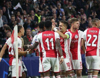 Ajax, Valencia i Chelsea powalczą o punkty. Szykują się wielkie emocje w...