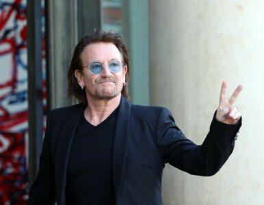 Bono spotkał się z przywódcami UE. Chce ocieplać wizerunek Unii