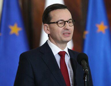 Siostrzeniec premiera Morawieckiego organizuje protest przeciwko TVP
