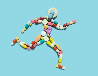 GIF wycofuje z obrotu popularne tabletki dla osób mających problemy z...