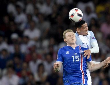Sensacja! Anglicy za burtą. Islandia zagra w ćwierćfinale Euro 2016