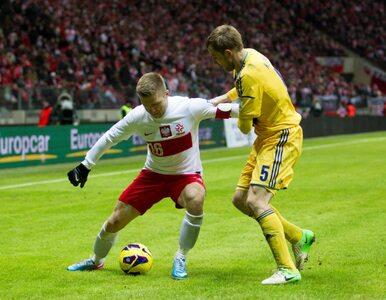 Ranking FIFA: Polska znowu w dół. Wyprzedziła nas m.in. Libia