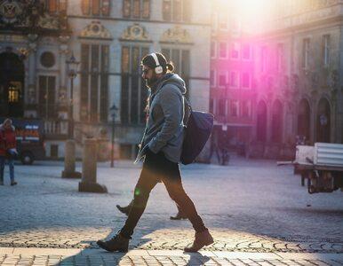 Spacer to świetna okazja do odchudzania. Trzymaj się tylko tych 3 zasad