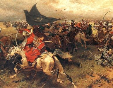 """""""Osmanową potęgę i żelazem zniósł, i radą zdrową"""". Bitwa, dzięki której..."""
