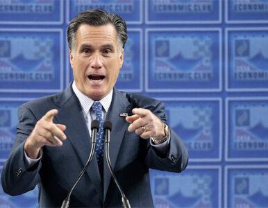 Romney odniósł ważne zwycięstwa nad Santorumem