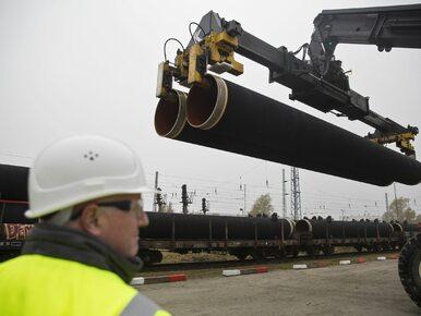 Kolejne rozmowy o Nord Stream 2. Zdecydowane stanowisko Polski