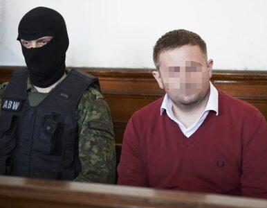 """Kaczmarek zniesmaczony aresztowaniem Marcina P. """"Mam nadzieję, że nie..."""