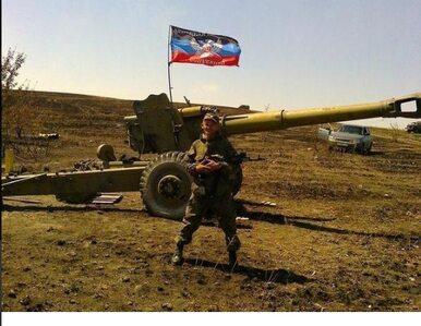 Załamuje się front wschodnioukraiński. Rebelianci zyskali sojusznika