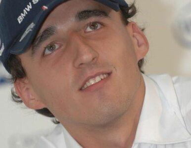 Rajd Portugalii: Kubica najszybszy w WRC2 na odcinku testowym