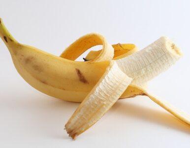 Chcesz schudnąć błyskawicznie? Jedz banany!