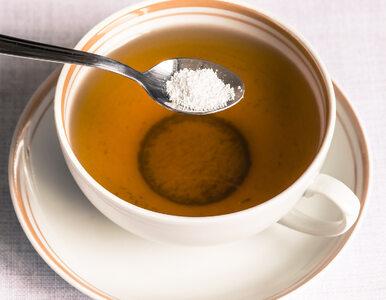 Czy aspartam rzeczywiście szkodzi? Nowe doniesienia naukowców