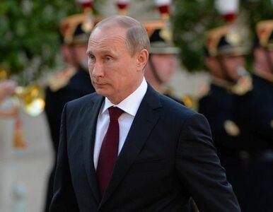 Kowal: Niedługo wszyscy będą myśleć, że to Putin niósł pomoc