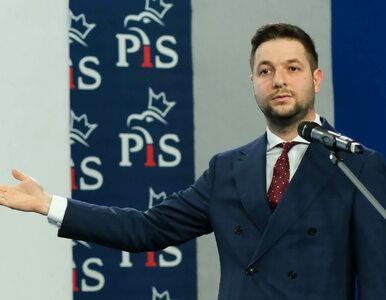 """Patryk Jaki o """"kluczowym dla Polski"""" posiedzeniu Unii Europejskiej...."""