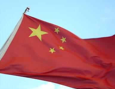Japonia: Chiny naruszają naszą przestrzeń powietrzną