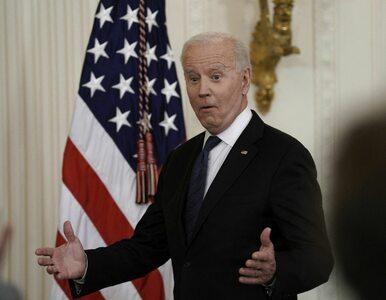 """""""Powiedzcie, że jestem zajęty"""". Nieoczekiwany incydent z udziałem Joe..."""