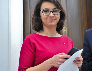 Gasiuk-Pihowicz: Chciałabym, aby prezes Kaczyński skapitulował w sprawie TK