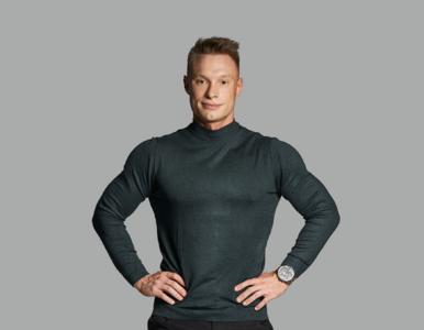 Michał Wrzosek: Dieta nie ma początku ani końca. Zrozumienie tego jest...
