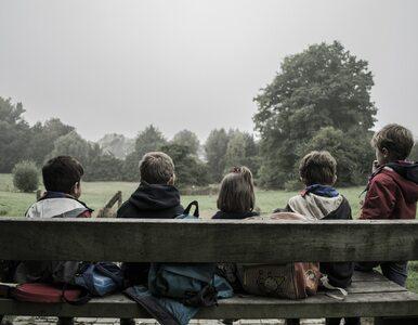 Skąd bierze się brutalność i agresja wśród coraz młodszych dzieci?