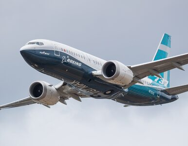 """""""Jestem zadowolony z tego, co zobaczyłem"""". Szef FAA komentuje lot..."""