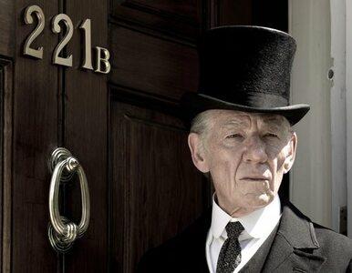 Sherlock Holmes zawsze błyskotliwy