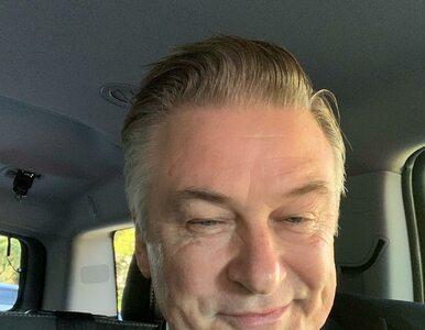 Bracia Baldwin prężą muskuły. 60-letni aktor pokazał zabawne zdjęcie...