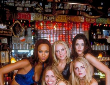 """""""Coyote Ugly"""". Powstanie film lub serial na podstawie produkcji z 2000..."""