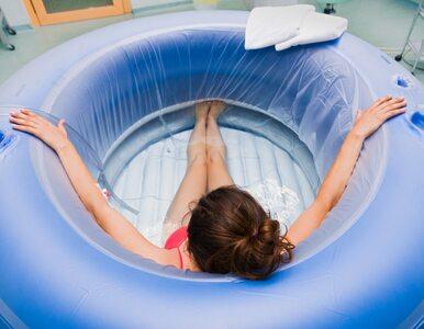 Znieczulenie do porodu: zewnątrzoponowe, wodne, podtlenek azotu