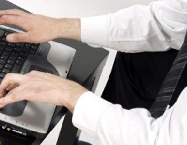 Hakerzy szukali w laptopie ministra informacji o ACTA?