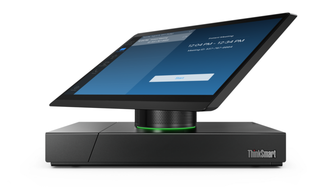 Lenovo ThinkSmart Hub 500