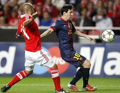 FC Barcelona wygrała, ale skończyła w '10'. Brutalna końcówka