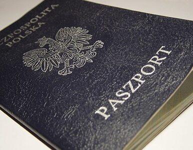 Dziecko na paszport rodzica już nie wyjedzie