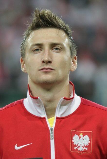 Przemysław Tytoń (fot. PAP/Bartłomiej Zborowski)