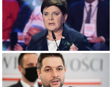 Mocne wystąpienia Jakiego i Szydło w PE. Krytyczne słowa pod adresem...
