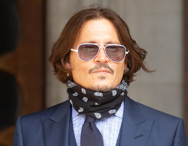 Pranie brudów w Hollywood. Johnny Depp, Amber Heard, Harvey Weinstein,...