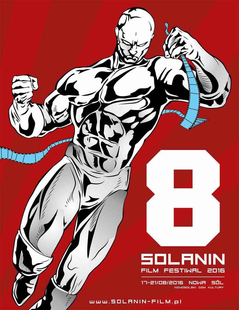 8. Solanin Film Festiwal 2016