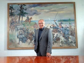 Polscy milionerzy i ich obrazy