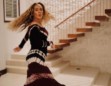 Adele skończyła 33 lata. Pokazała nowe zdjęcia
