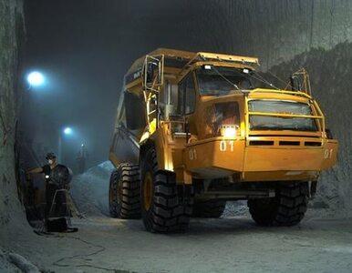 Tragedia w kopalni na Dolnym Śląsku. Nie żyje 42-latek