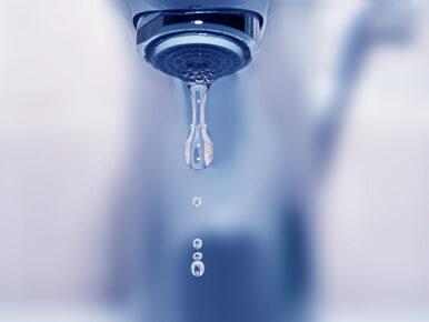 Co z cenami wody? Ministerstwo podaje, do kiedy pozostają niezmienione...