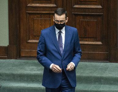 """""""Niedyskrecje parlamentarne"""": Kulisy wycieku planu premiera. """"Znany..."""